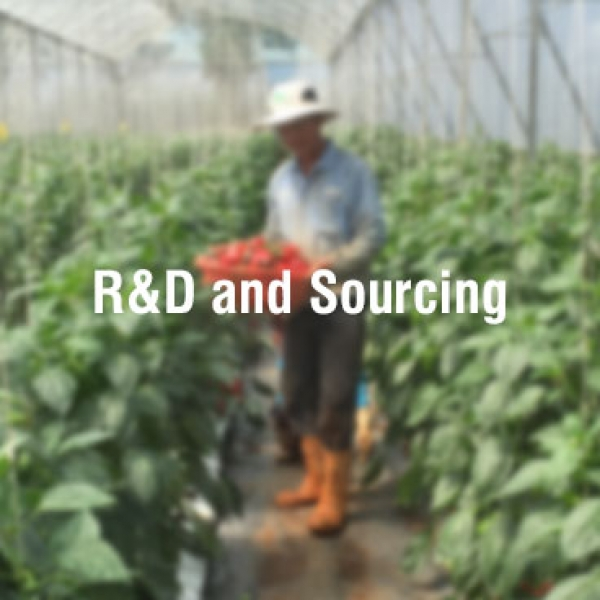 Vegetable Production Specialist