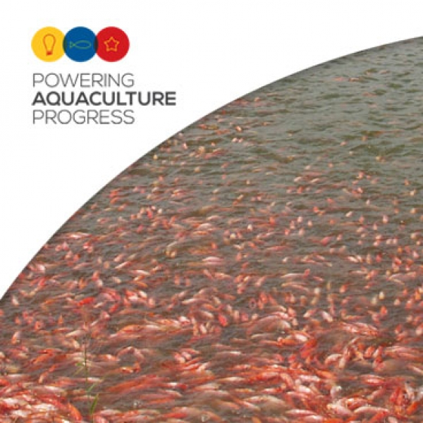 Powering Aquaculture Progress; developing a R&D Aquaculture farm