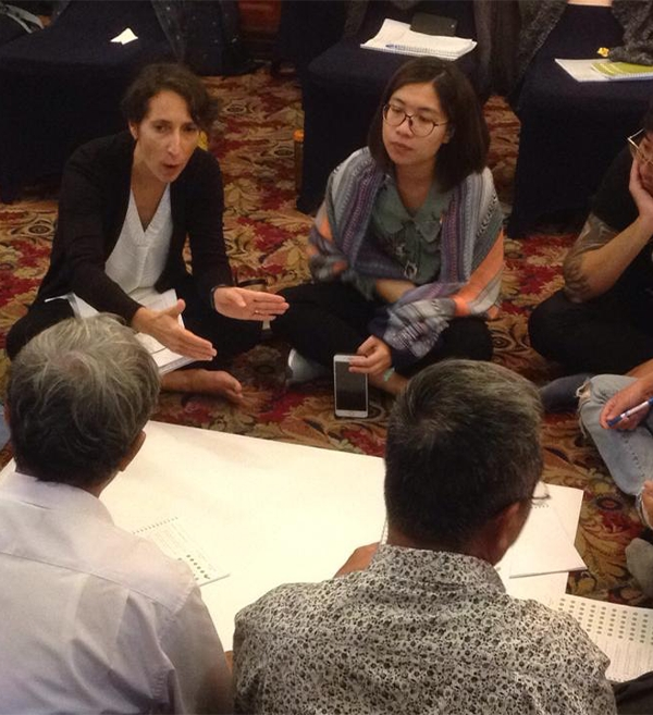 Fresh Academy Course for Rikolto in Vietnam: Capacity building for  Inclusive Agricultural value Chains